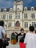 Journées du patrimoine 2016 -Visite « Saint-Galmier dévoile ses richesses patrimoniales »