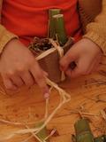 Rendez Vous aux Jardins 2018 -Visite scolaire avec atelier