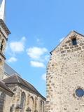 Journées du patrimoine 2016 -Visite symbolique de l'église