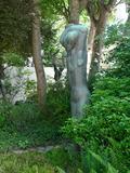 Rendez Vous aux Jardins 2018 -Visite théatralisée du jardin de sculptures de Zadkine