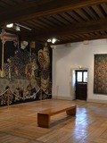Nuit des musées 2018 -Visite thématique : La tapisserie Le Vin de Jean Lurçat