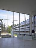 Journées du patrimoine 2016 -L'Ecole Nationale des Finances Publiques  à Nevers