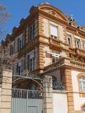 Journées du patrimoine 2016 -Préfecture de la Lozère