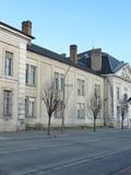 Journées du patrimoine 2016 -Visites à Joigny