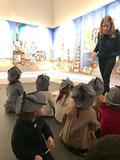 Nuit des musées 2018 -Visites animées pour les 5-12 ans de l'exposition