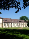 Journées du patrimoine 2016 -Visites archéologiques de l'abbaye de Maubuisson