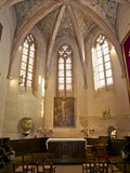 Journées du patrimoine 2016 -Visite commentée de la Cathédrale Saint-Etienne