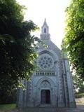 Journées du patrimoine 2016 -La Chapelle du Sacré-Cœur