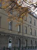 Journées du patrimoine 2016 -Visites commentées de la chapelle et du cloître du couvent des Récollets