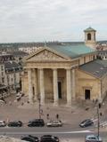 Journées du patrimoine 2016 -Visites commentées des intérieurs de l'église