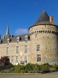 Journées du patrimoine 2016 -Visites commentées du château de Sillé-le-Guillaume