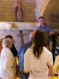 Journées du patrimoine 2016 -Visites commentées et conférences sur l'église Saint Bénigne de Savigny en Terre-Plaine et les statues funéraires des Ragny