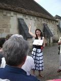 Journées du patrimoine 2016 -Visites commentées historiques
