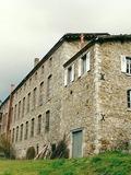 Journées du patrimoine 2016 -Visites commentées du Moulinage des Rivières, ancienne fabrique de fil de soie