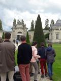 Rendez Vous aux Jardins 2018 -Visites-conférences gratuites sur l'histoire du site