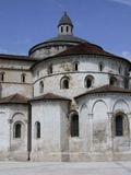 Journées du patrimoine 2016 -Visite libre de l'Abbatiale Sainte-Marie