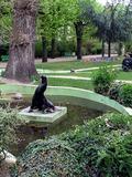 Journées du patrimoine 2016 -Visite des jardins du CH Sainte-Anne
