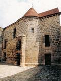Journées du patrimoine 2016 -Visite libre des prisons de la prévôté