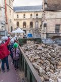 Nuit des musées 2018 -Visites du chantier de rénovation
