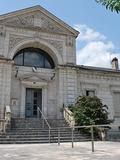 Journées du patrimoine 2016 -Le Palais de Justice