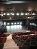 Journées du patrimoine 2016 -Visites du théâtre