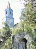 Journées du patrimoine 2016 -Ermitage Notre-Dame-de-Laval