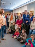 Nuit des musées 2018 -Visites-éclair : 50 ans d'acquisitions !