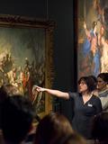Journées du patrimoine 2016 -Visites-éclair autour d'oeuvres choisies dans les collections du musée