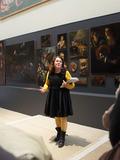 Nuit des musées 2018 -Visites flash « Cherchez l'erreur ! »