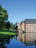 Rendez Vous aux Jardins 2018 -Visites guidées du Parc du château de Braine-le-Château