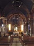 Journées du patrimoine 2016 -Visites guidées de l'église Saint Barthélémy de Launaguet