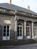 Journées du patrimoine 2016 -Visites guidées de l'Hôtel de Chazerat