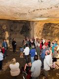 Journées du patrimoine 2016 -Visites guidées de la Caverne du Dragon