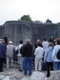 Journées du patrimoine 2016 -Visites guidées de la forteresse