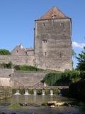 Journées du patrimoine 2016 -Visites guidées du Château de Fondremand