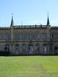 Journées du patrimoine 2016 -Visite guidée du Château de Launaguet