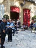 Journées du patrimoine 2016 -Château des évêques