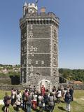 Journées du patrimoine 2016 -Visites guidées du château médiéval d'Oudon