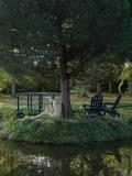 Rendez Vous aux Jardins 2018 -Visite guidée du jardin-atelier du sculpteur Robert Arnoux