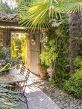 Rendez Vous aux Jardins 2018 -Visite commentée du jardin de Bésignoles