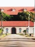 Journées du patrimoine 2016 -Visites guidées du site de l'ancien hôpital Jean Martial