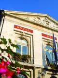 Journées du patrimoine 2016 -Hôtel de Ville de Bourg-en-Bresse