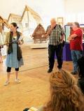 Journées du patrimoine 2016 -Visite guidée de l'exposition
