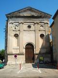 Journées du patrimoine 2016 -Prieuré Saint-Pierre