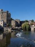 Journées du patrimoine 2016 -Visites libres, guidées et thématiques au Château départemental de Clisson