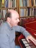 Journées du patrimoine 2016 -Intervention musicale au clavecin par Olivier Leguay