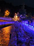 Journées du patrimoine 2016 -Visites nocturnes de la Ville