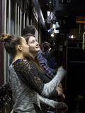 Journées du patrimoine 2016 -Visites thématiques du théâtre