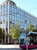 Journées du patrimoine 2016 -Visitez l'hôtel de région de Dijon