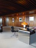 Journées du patrimoine 2016 -Visitez les bureaux du Préfet et du Secrétaire Général au 24ème étage